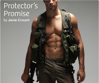 Protectors Promise  by  Janie Crouch