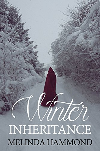 Winter Inheritance  by  Melinda Hammond