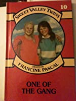 One of the Gang (Sweet Valley Twins, #10)