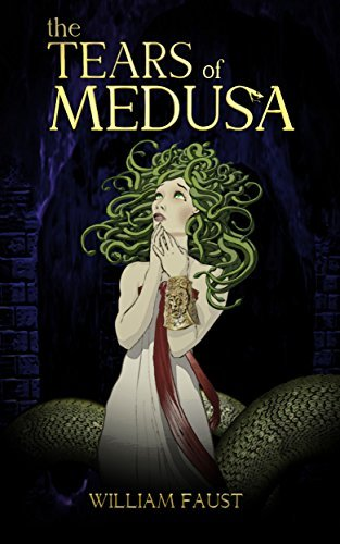 The Tears of Medusa (Edin Destroyer Book 1)  by  William Faust