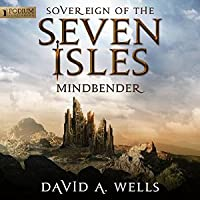 Mindbender (Sovereign of the Seven Isles, #3)