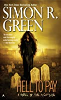 Hell to Pay (Nightside #7)