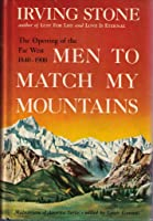 Men to Match My Mountains