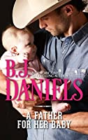 A Father For Her Baby (Mills & Boon M&B)