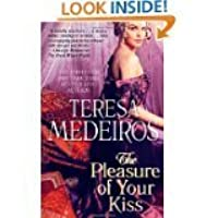 The Pleasure of Your Kiss (USA Today and New York Times Bestselling Author)
