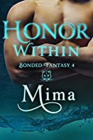 Honor Within (Bonded Fantasy #4)