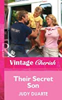 Their Secret Son (Mills & Boon Vintage Cherish) (Silhouette Special Edition)