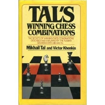 COMBINATIONS CHESS