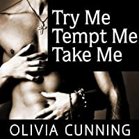 Try Me Tempt Me Take Me (one night with sole regret, #1,2,3)
