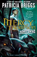 Homecoming (Mercy Thompson Graphic Novel Series)
