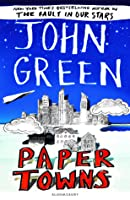 Paper town book review