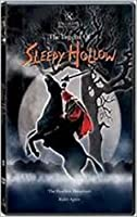 THE LEGEND OF SLEEPY HOLLOW (Illustrated Version)
