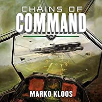 Chains of Command (Frontlines #4) - Marko Kloos