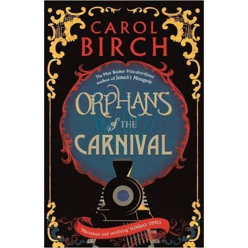 book review for hairs carnival of I received orphans of the carnival in exchange for an honest review i requested this book based on its beautiful cover and the fact that it's about carnivals - i can't resist a carnival/circus story but this book is so much much more than a throwaway, fun-filled tale set under the big top.