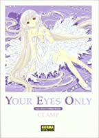 For Your Eyes Only: Chi Photografics