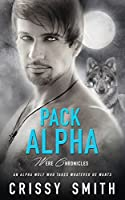 Pack Alpha (Were Chronicles, #1)