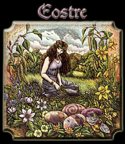 Eostre Pictures, Images and Photos