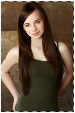 Ashley Rickards Pictures, Images and Photos