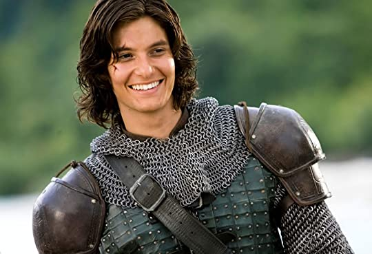 Prince Caspian Pictures, Images and Photos
