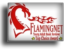 IDITAROD by Andre Jute – A Flamingnet Top Choice Award Book