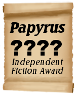 2011 Papyrus Independent Fiction Award
