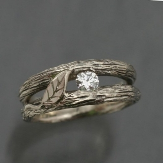 Fascinating new wedding rings Rebel flag wedding rings