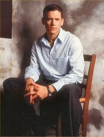Wentworth Miller Pictures, Images and Photos