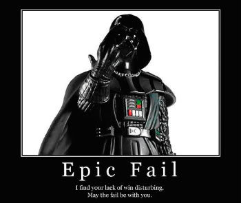 Darth Fail v2