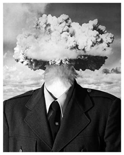 Some days my head feels like this… Today is indeed one of them…