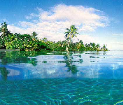 Tropical Island Pictures, Images and Photos