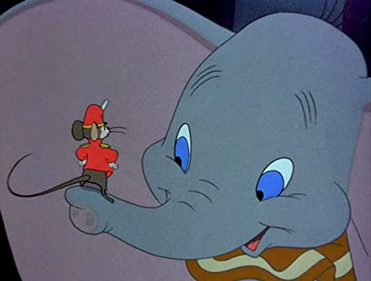 Dumbo Pictures, Images and Photos