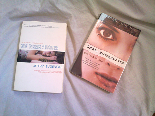 a review of the book and movie versions of girl interrupted Girl, interrupted: susanna kaysen: 9780679746041: books - amazonca  see all 25 formats and editions hide other formats and editions  this item:girl, interrupted by susanna kaysen paperback cdn$ 1610 only 4 left in stock ( more on the way) ships from and sold by  see all 322 customer reviews  movies, tv.