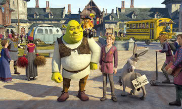 shrek 2 Pictures, Images and Photos