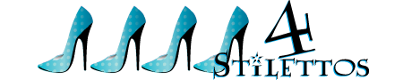 4 Stilettos Book Review on The Bookish Brunette