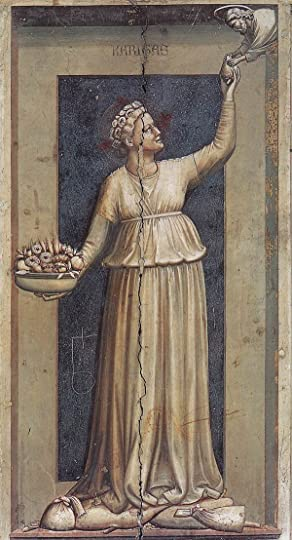 Giotto's Charity