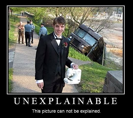 Unexplainable Pictures, Images and Photos