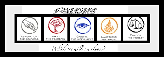 Divergent Pictures, Images and Photos