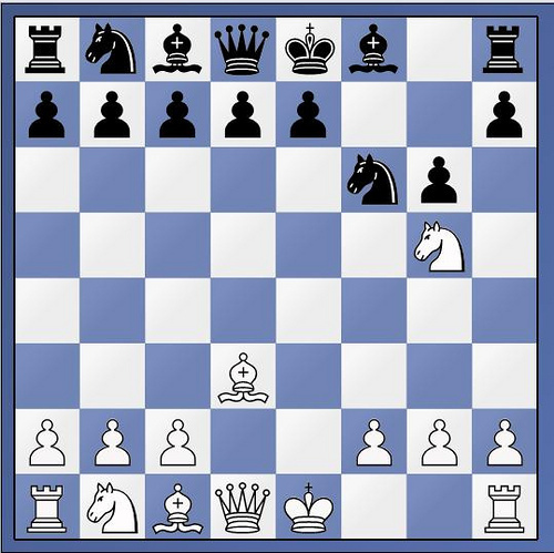 Position after 6... g6