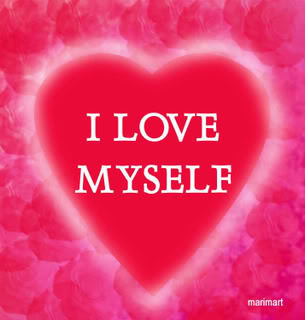 I LOVE MYSELF Pictures, Images and Photos