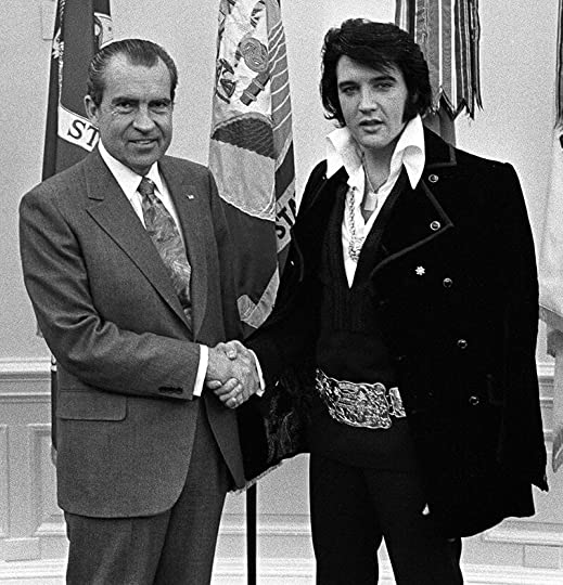 elvis nixon Pictures, Images and Photos