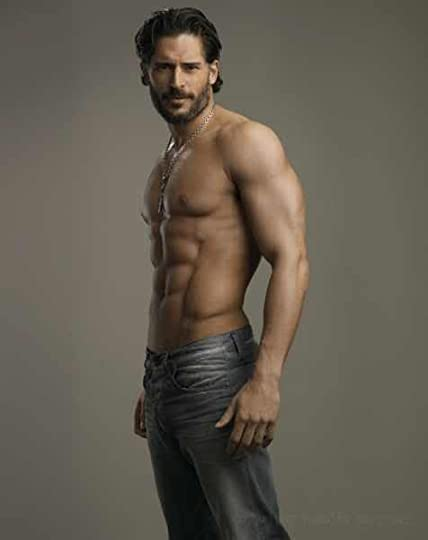 joe manganiello shirtless Pictures, Images and Photos