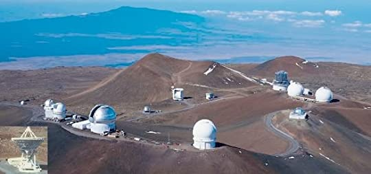 MaunaKeaObservatories