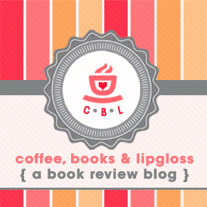 Coffee, Books & Lipgloss