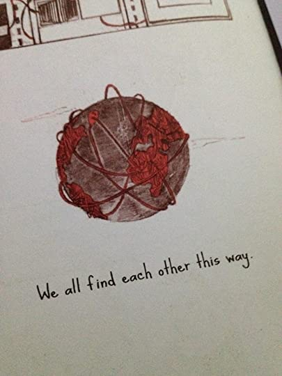 The Red String
