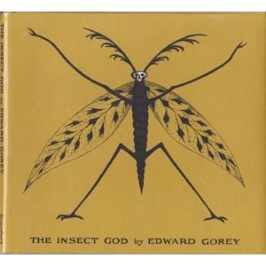 Insect God