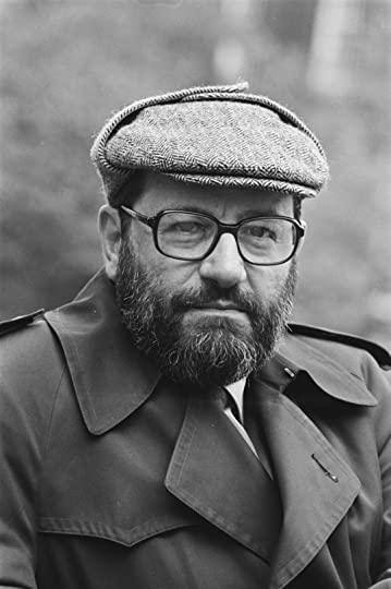 Umberto Eco interleaves European history with Simonini's exploits.