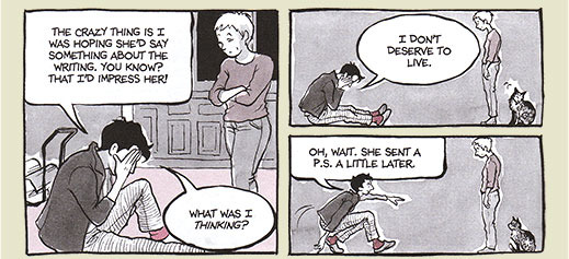 Are You My Mother? by Allison Bechdel