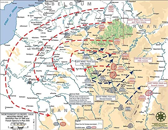 img: The Schlieffen Plan