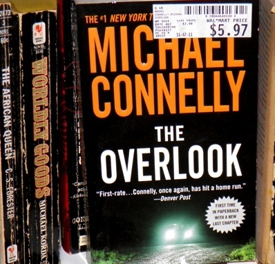 pic of my copy of Overlook