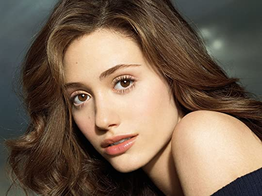 Absolutely Gorgeous (Emmy Rossum)